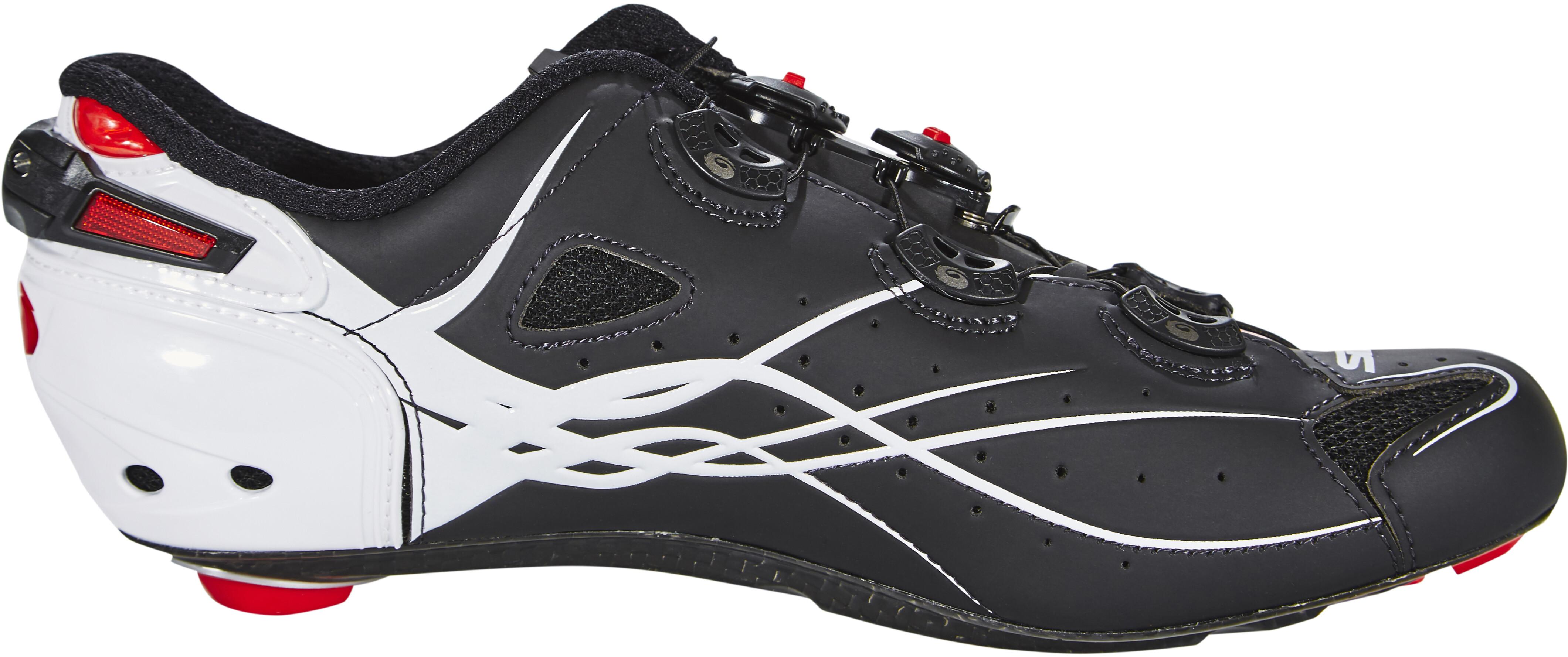 48ac13634 Sidi Shot Shoes Men black at Bikester.co.uk